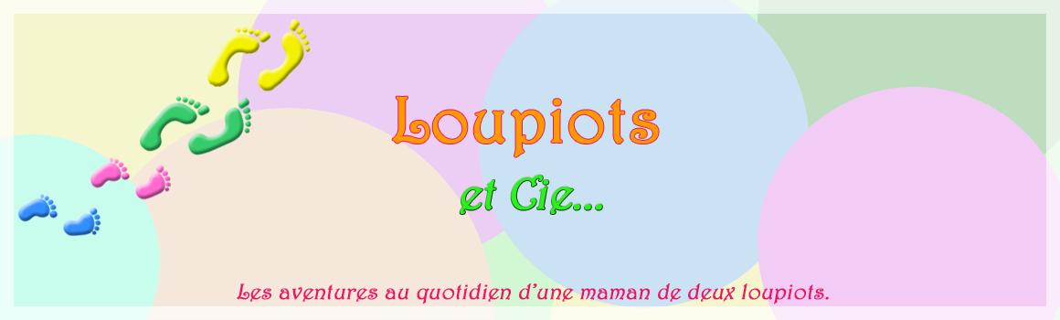 Loupiots et Cie