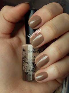 MeMeMe Long Lasting Gloss Nail Polish nr 92 - Alluring