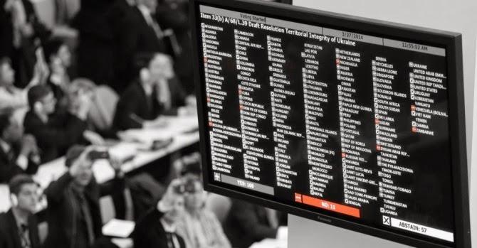 TURKIST.ORG: Россию поддержали такие мировые аутсайдеры, как Армения, Северная Корея, Сирия и Зимбабве