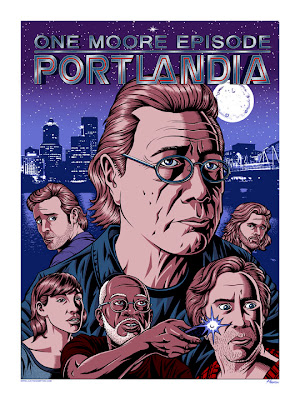 Watch Portlandia: Season 2 Episode 5 Hollywood TV Show Online | Portlandia: Season 2 Episode 5 Hollywood TV Show Poster