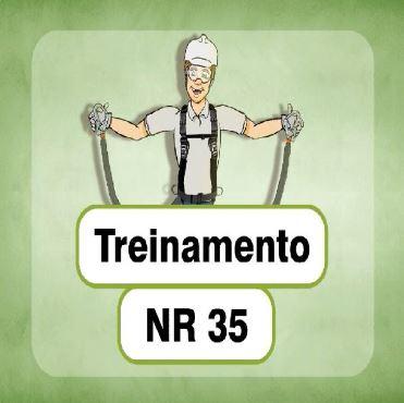Curso: NR 35