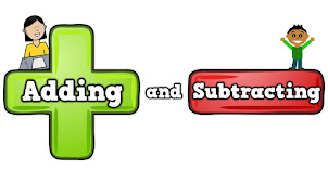 Subtraction and adding games on line