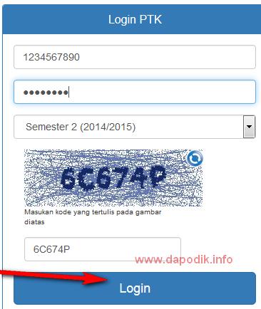 link cek info PTK, lapor tunjangan dikdas lembar info guru cek tunjangan sertifikasi, cek SKTP fungsional, tunjangan profesi