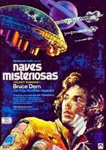 Naves misteriosas (1972 - Silent Running)