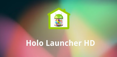 Holo Launcher HD Plus v2.0.0