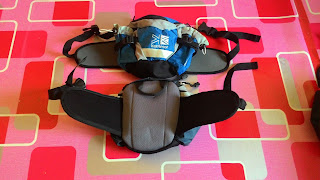Karrimor Pouch Bags