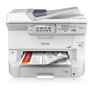 Epson WorkForce Pro WF-8590 Drivers Download