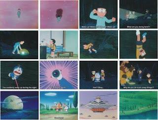 Doraemon Movie Nobita's Animal Planet (1990)