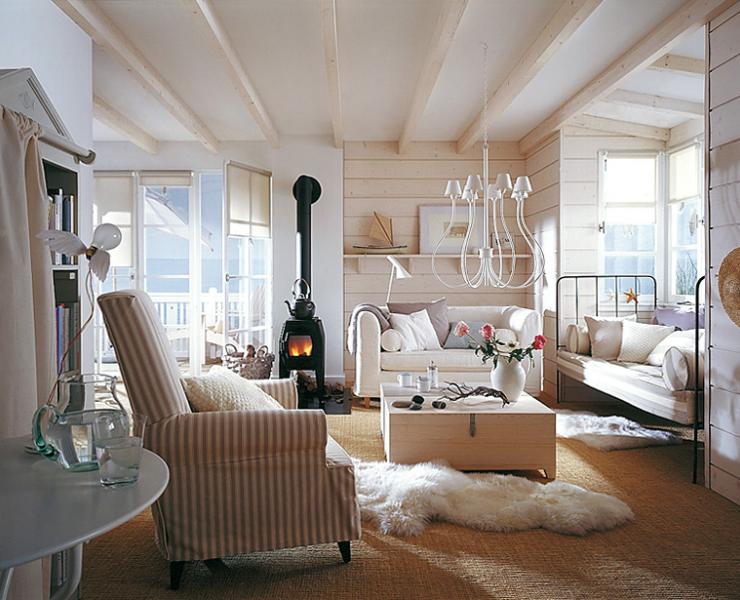 design : wohnzimmer weiß landhaus ~ inspirierende bilder von ... - Landhaus Wohnzimmer Weis