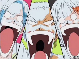 One Piece Episode 75 Subtitle Indonesia tulisan blogger gila