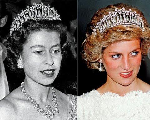 kate middleton tiara prince william and. LONDON: Kate Middleton may