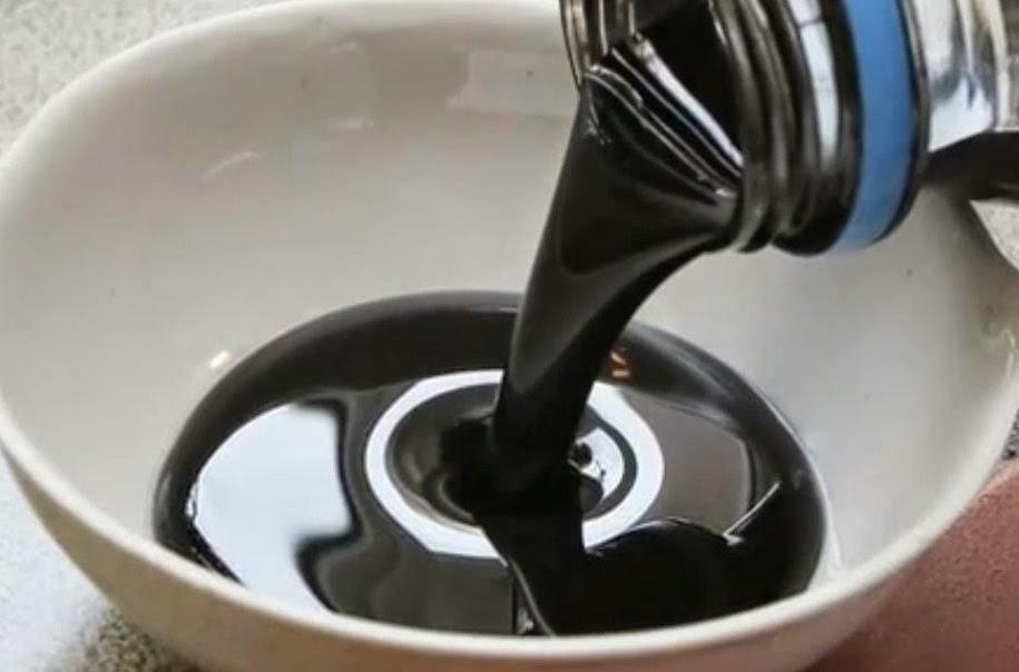 Mineralöl Lebensmittel