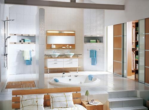 O QUE DIZ MEU CORAÇÃO BANHEIROS MODERN -> Meu Banheiro Moderno