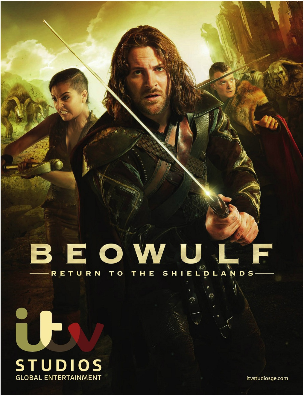 beowulf as epic Beowulf (/ ˈ b eɪ ə w ʊ l f / old english: [ˈbeːo̯wulf]) is an old english epic story consisting of 3,182 alliterative lines it may be the oldest surviving long story in old english and is commonly cited as one of the most important works of old english literature.