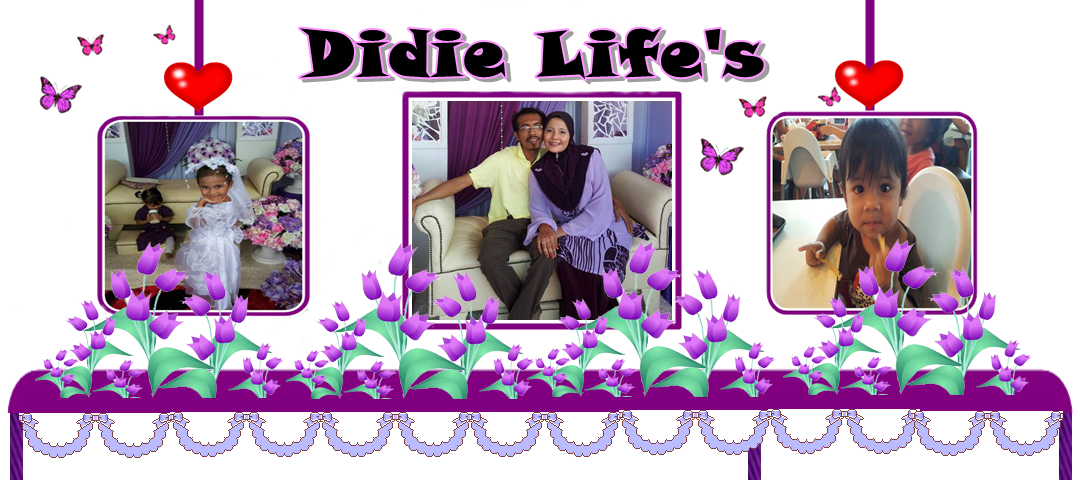 @>----DiDiE LiFe'S----<@
