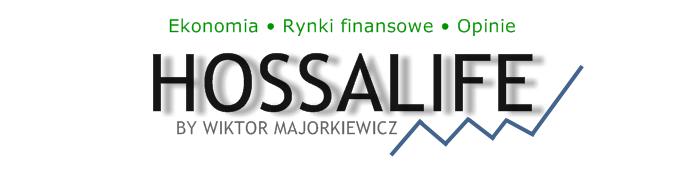 Blog ekonomiczny
