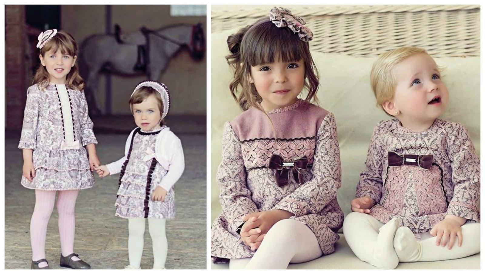 moda infantil miranda