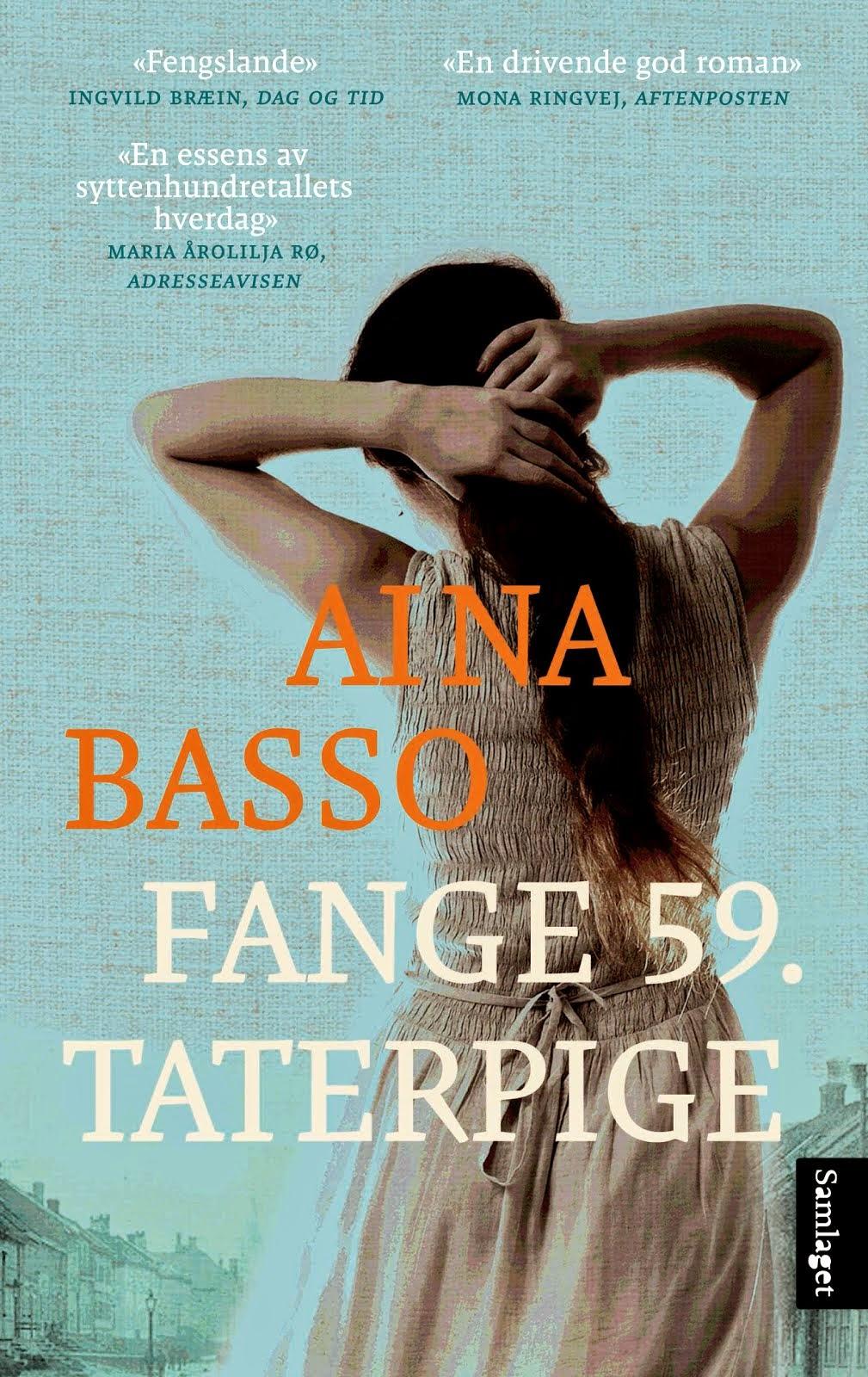 Fange 59. Taterpige (2010)