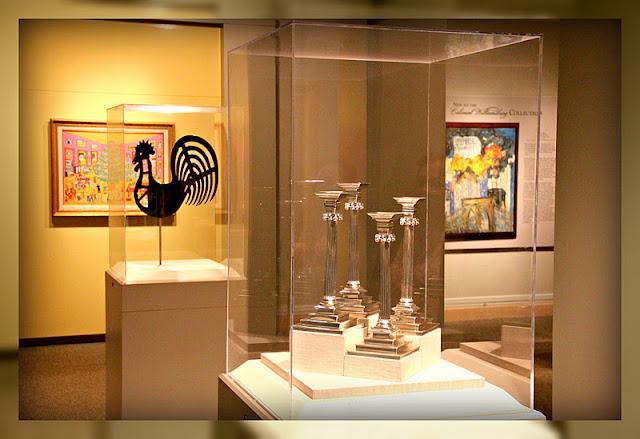 dewitt wallace decorative arts and abby aldrich rockefeller folk art museum colonial williamsburg virginia - Dewitt Wallace Decorative Arts Museum