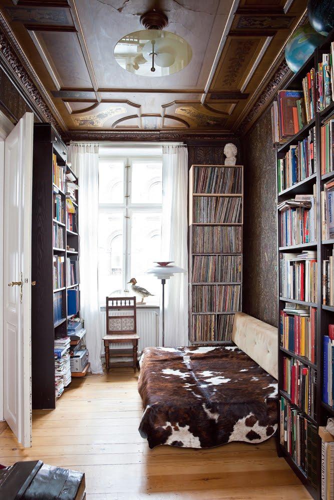 Modern Scandinavian Homes modern and eclectic scandinavian homes | home base decor