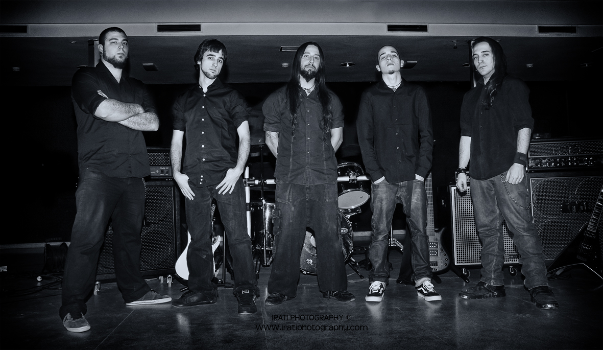 karlahan interview death metal