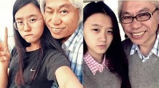 Gadis Imut 18 Tahun ini Nikahi Lelaki Berumur 58 Tahun
