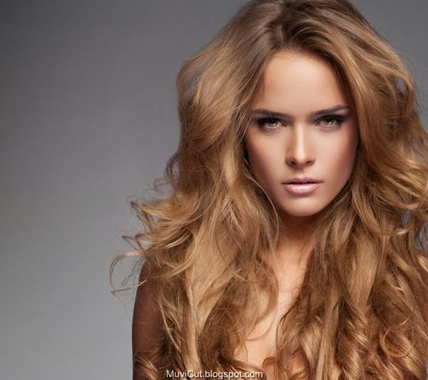 Top 14 Brown Hair Colors Muvicut Hairstyles For Girls