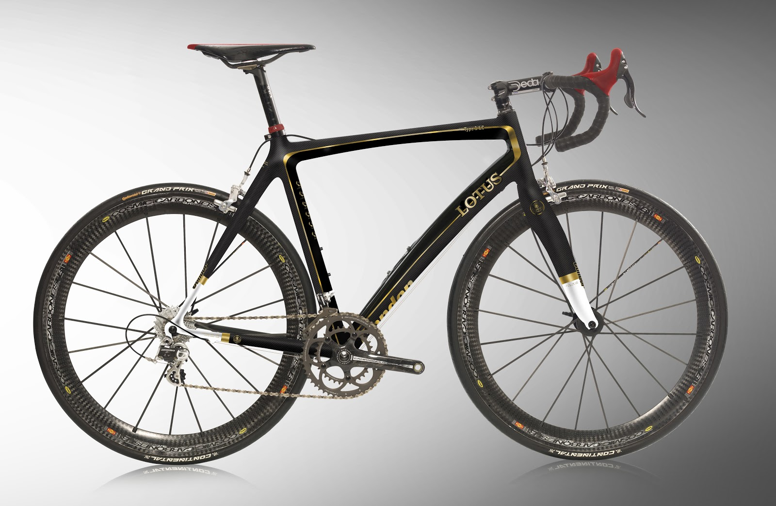 Race Pace Net Condor Type 1lc Racing Edition Bike