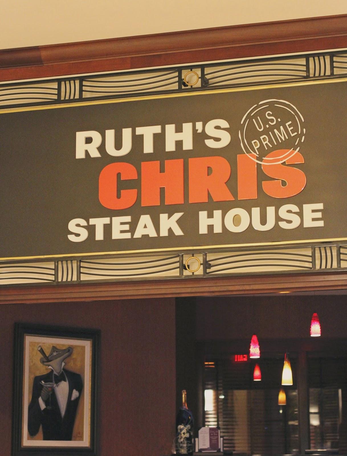 ruth chris case