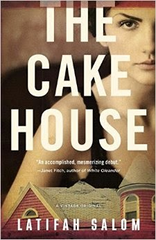 the cake house cover