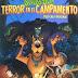 Scooby-Doo! - Terror en el Campamento - Un Verano Espeluznante