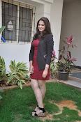 Nanditha raj latest glam pics-thumbnail-21