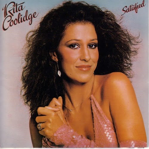 Rita Coolidge - SatisfiedRita Coolidge