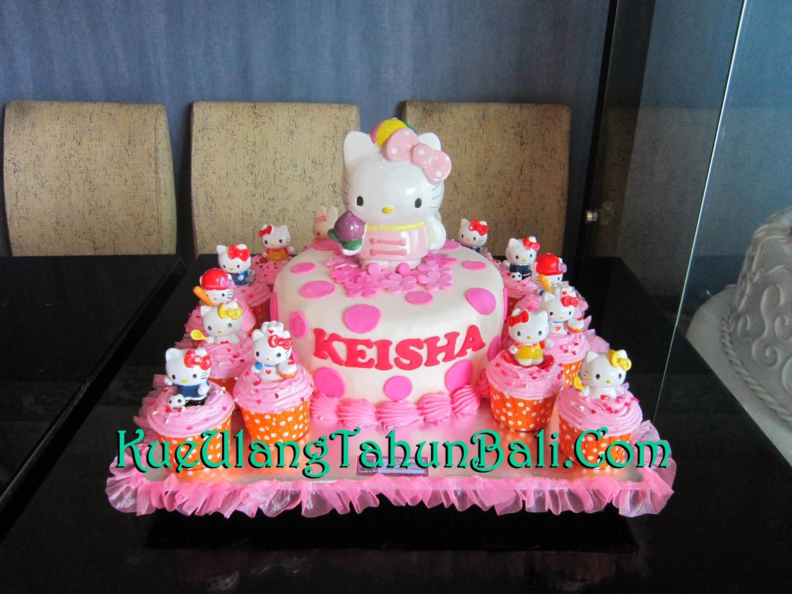 Pesanan Kue Ulang Tahun Bali, kue pengantin, Kue Tart Ulang Tahun ...