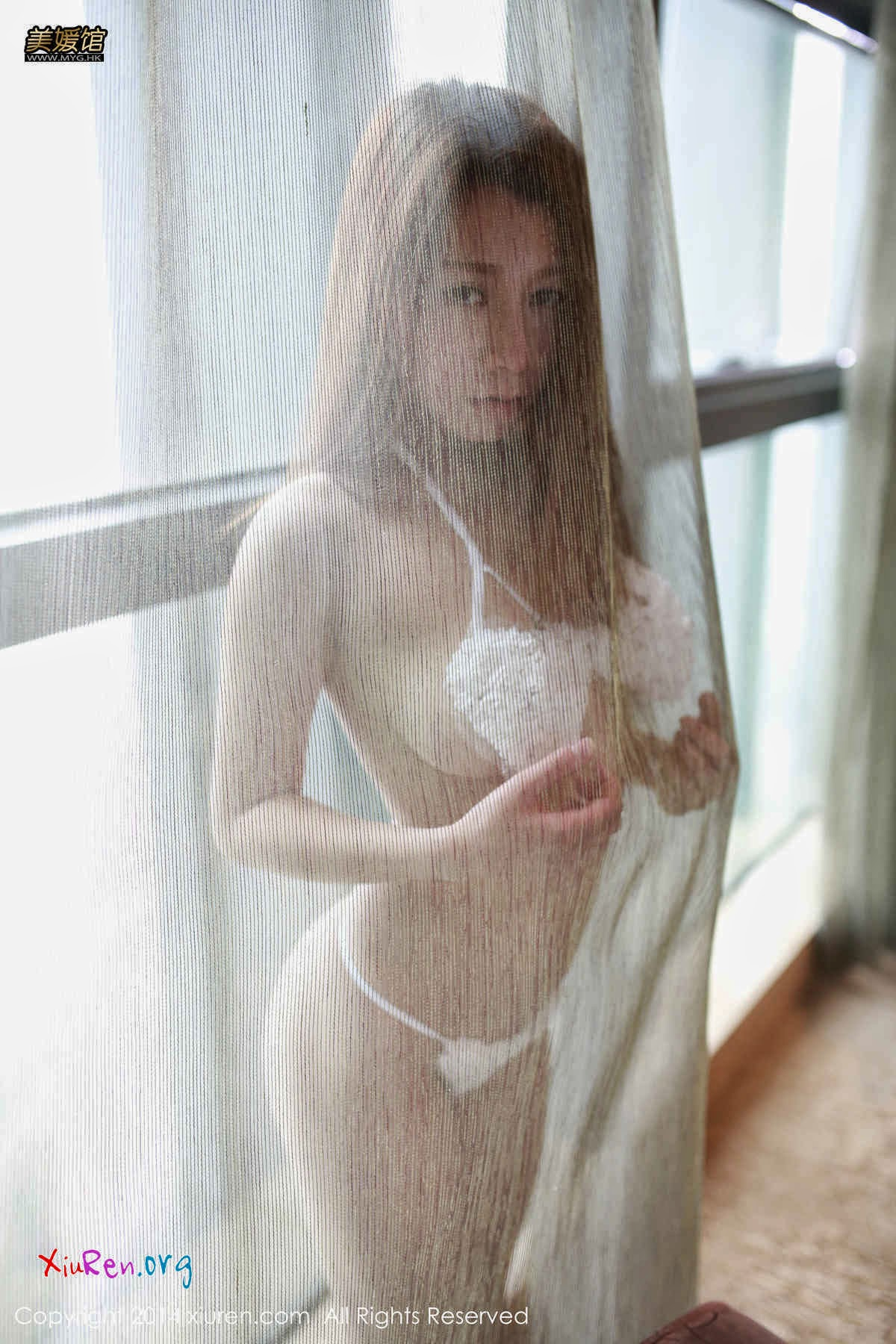 Model Vetiver Nude Photoset XiuRen | Page 3 of 9 ...