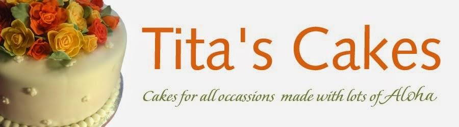 Tita's Cakes