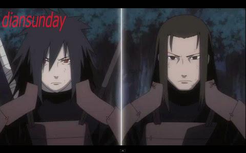 Image of Naruto 368 [Thumbnail]