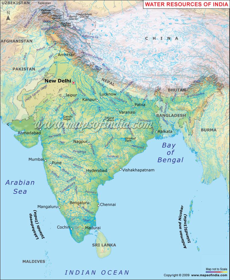 Natural Gas Distribution: India & World