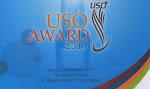 USO AWARD 2011