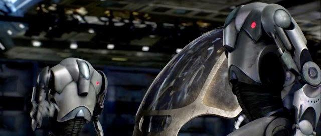 Star Wars Episodio 3 La venganza de los Sith HD 1080p Latino