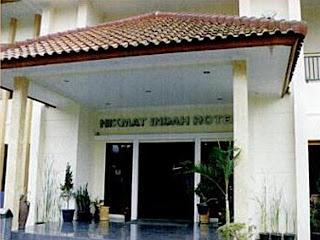 Hotel Hikmat Indah Lembang