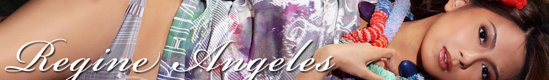 Regine Angeles