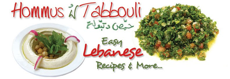 Hommus&amp;Tabbouli