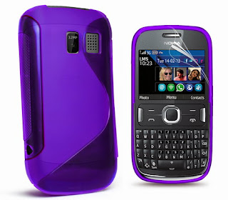 Harga Handphone Nokia Asha 302