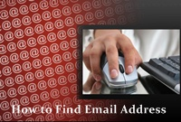 Find Someone's Email Address With Easy Trick