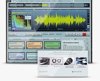 MAGIX Audio Cleaning Lab MX 18 Full Version