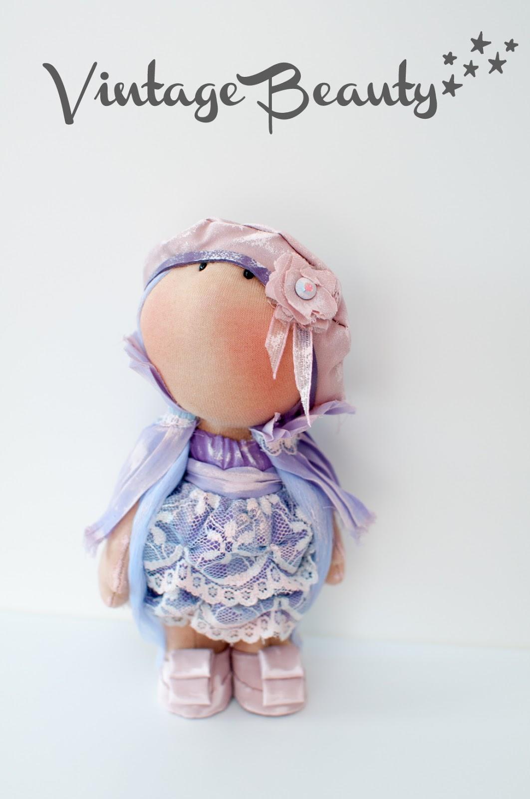 Объемные вышивкЕлена гриднева куклы выкройка