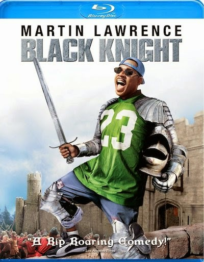 Black Knight (2001) BluRay 720p BRRip  700MB
