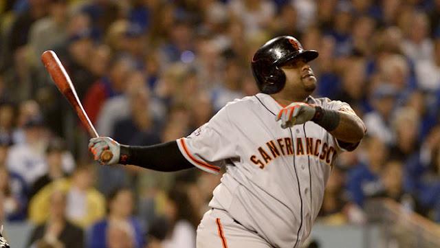 Poder criollo en MLB se paró tempranito