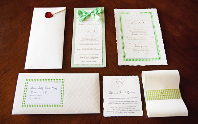 Style Guide Blog DIY Ideas Inspiration Styling your day your – Save the Date Vs Wedding Invitation